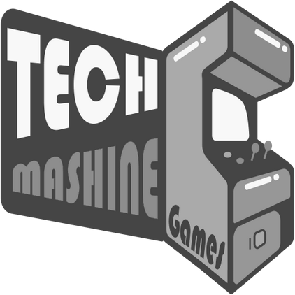 Tech Mashine Games